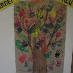 Erdei iskola Pusztafalun