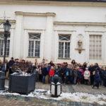 Színházlátogatás Miskolcon