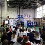 Adventi szavalóverseny Mezőzomboron