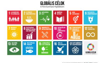A Világ Legnagyobb Tanórája a Fenntarthatósági Témahét az energia, a klímaváltozás és az egészségnevelés jegyében